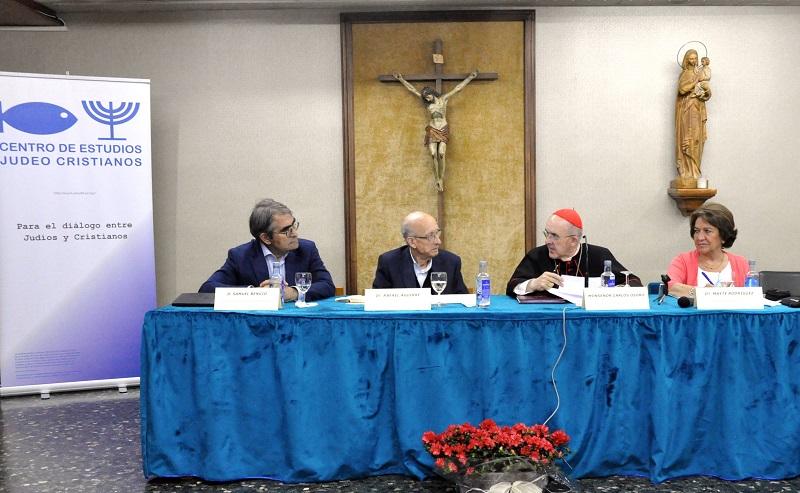 CENTRO DE ESTUDIOS JUDEO-CRISTIANO
